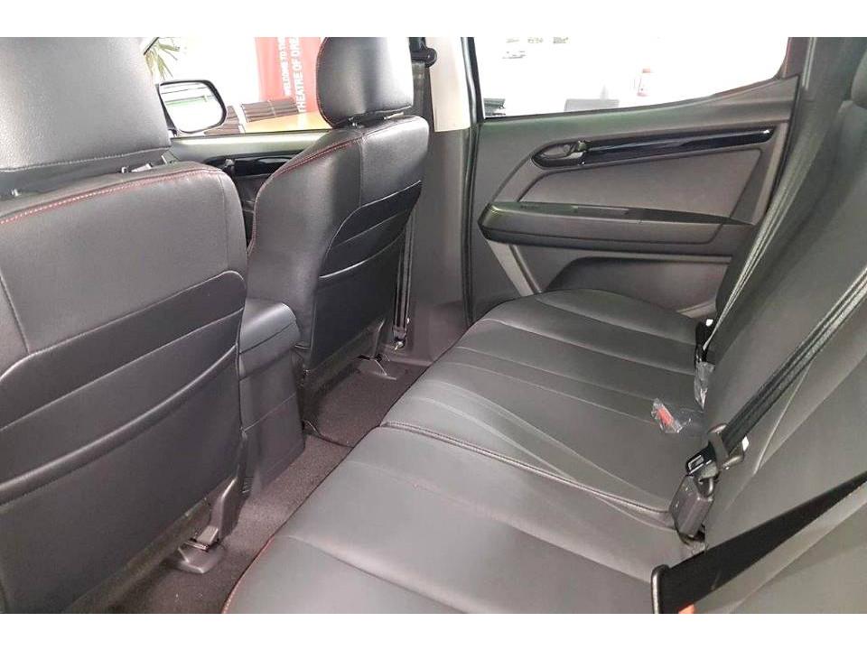 2019 Isuzu D-Max double cab D MAX 250 HO X RIDER D/C P/U