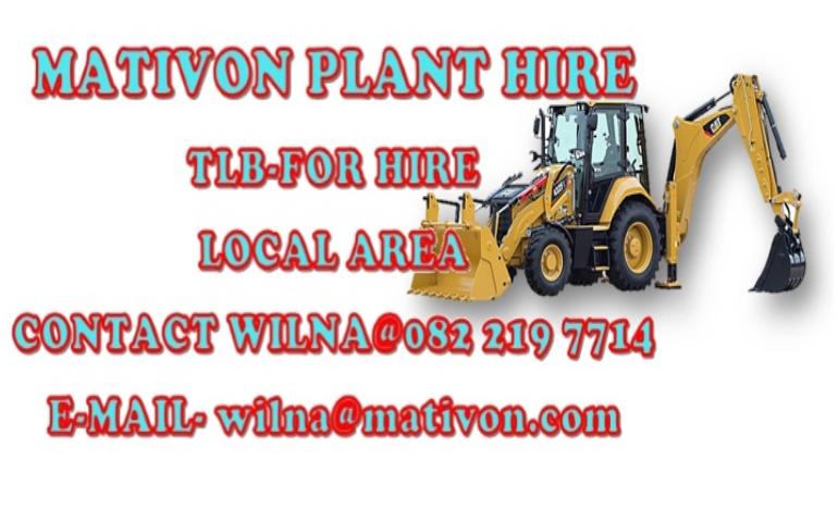 MPH-Plant Hire