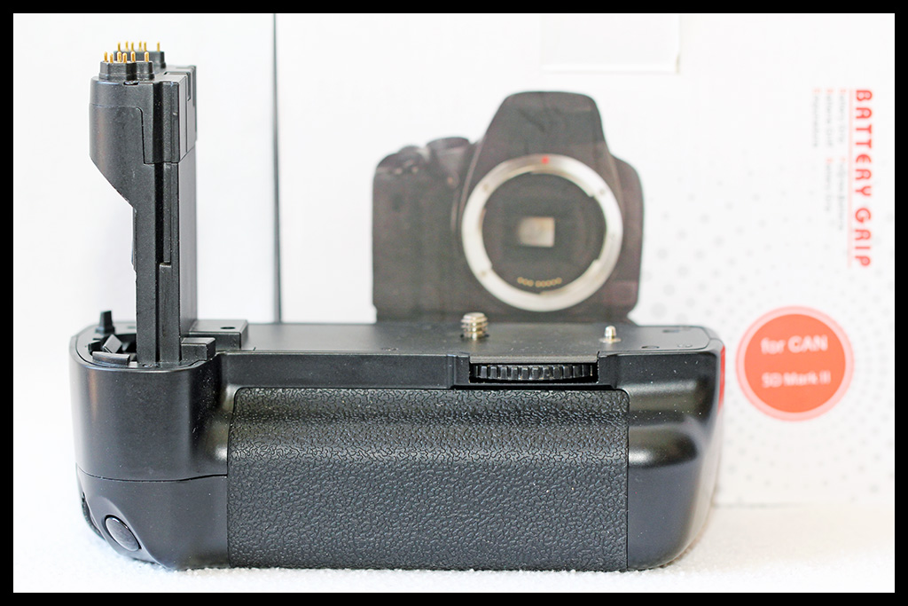BG-E6 Battery Grip for Canon EOS 5D Mark II