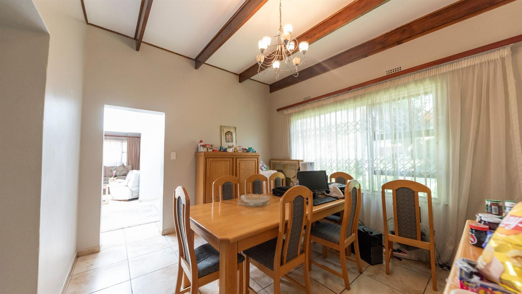 House For Sale in DOWERGLEN