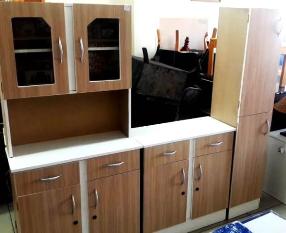 New 3 Piece Kitchen Set