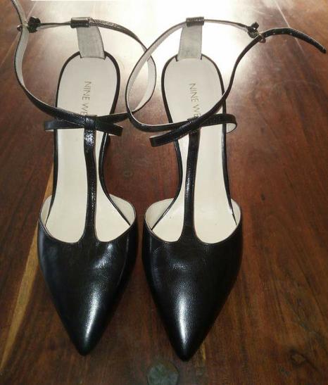 Nine West, Zoom and Plum size 7 stilettos for sale