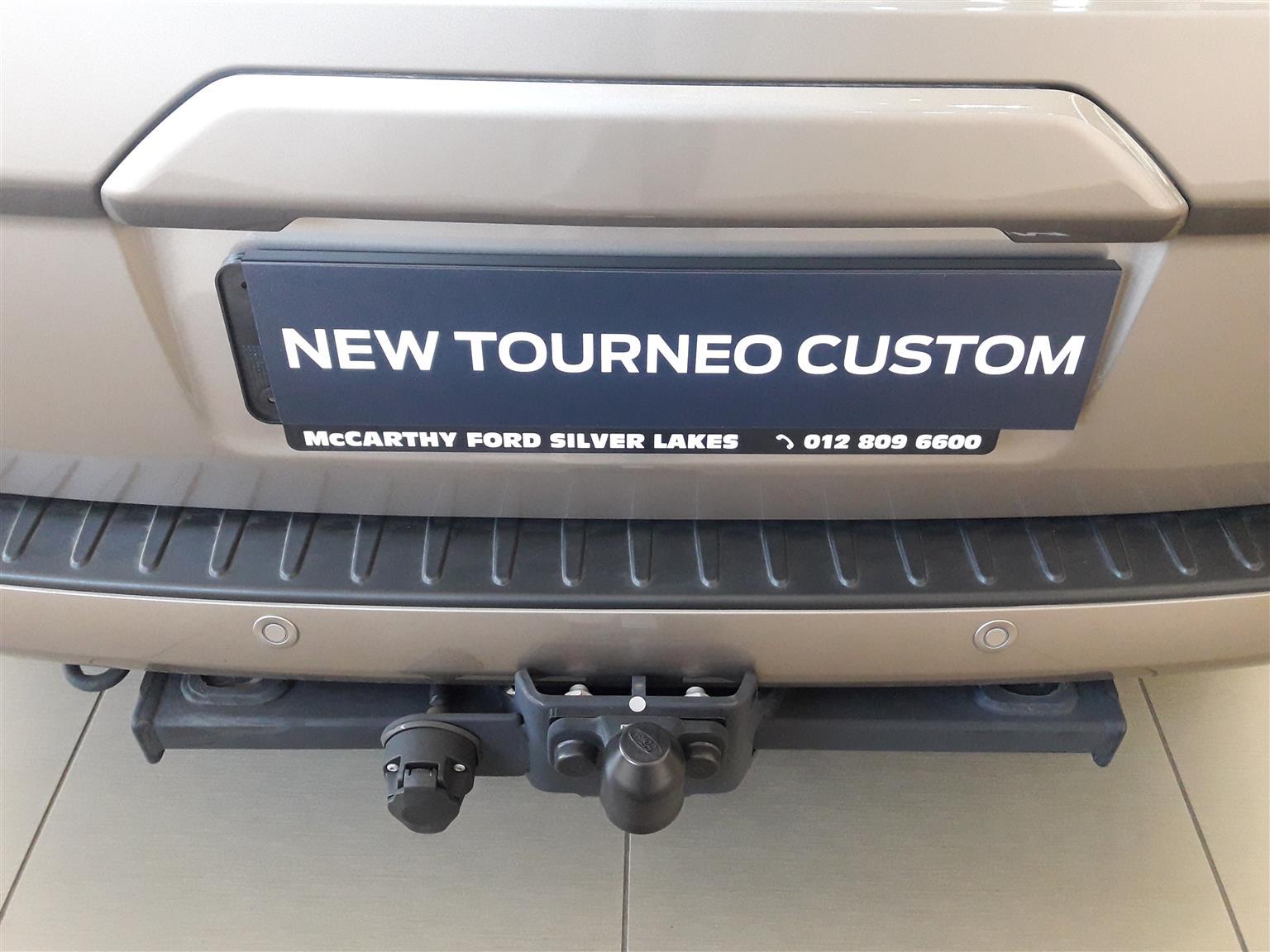 2019 Ford Tourneo Custom