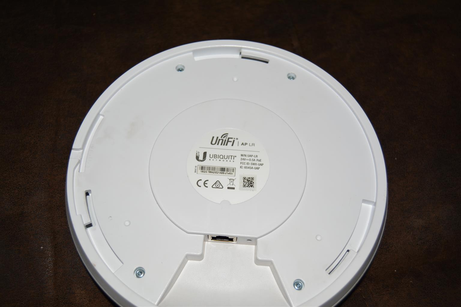 Ubiquity UniFi AP Long-Range