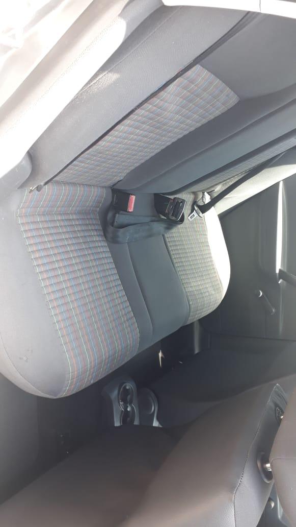 2008 VW Polo 1.4 Comfortline