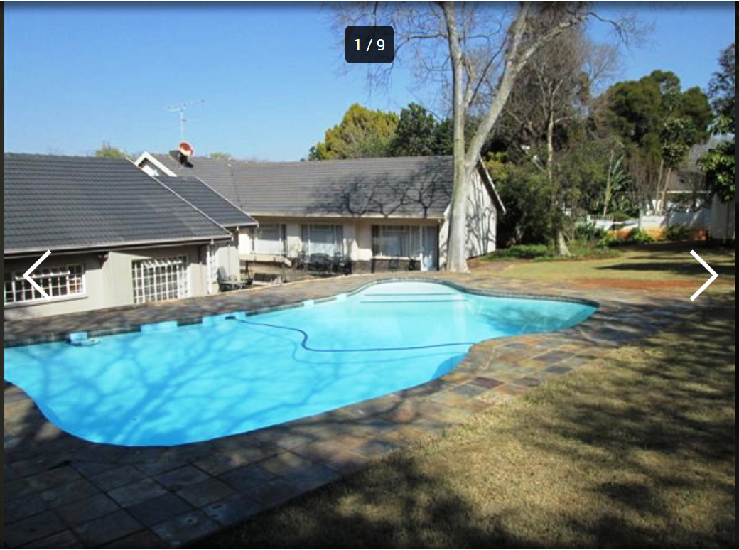 Room Available: House in safe Estate in Lynnwood Manor, Pretoria | Junk Mail