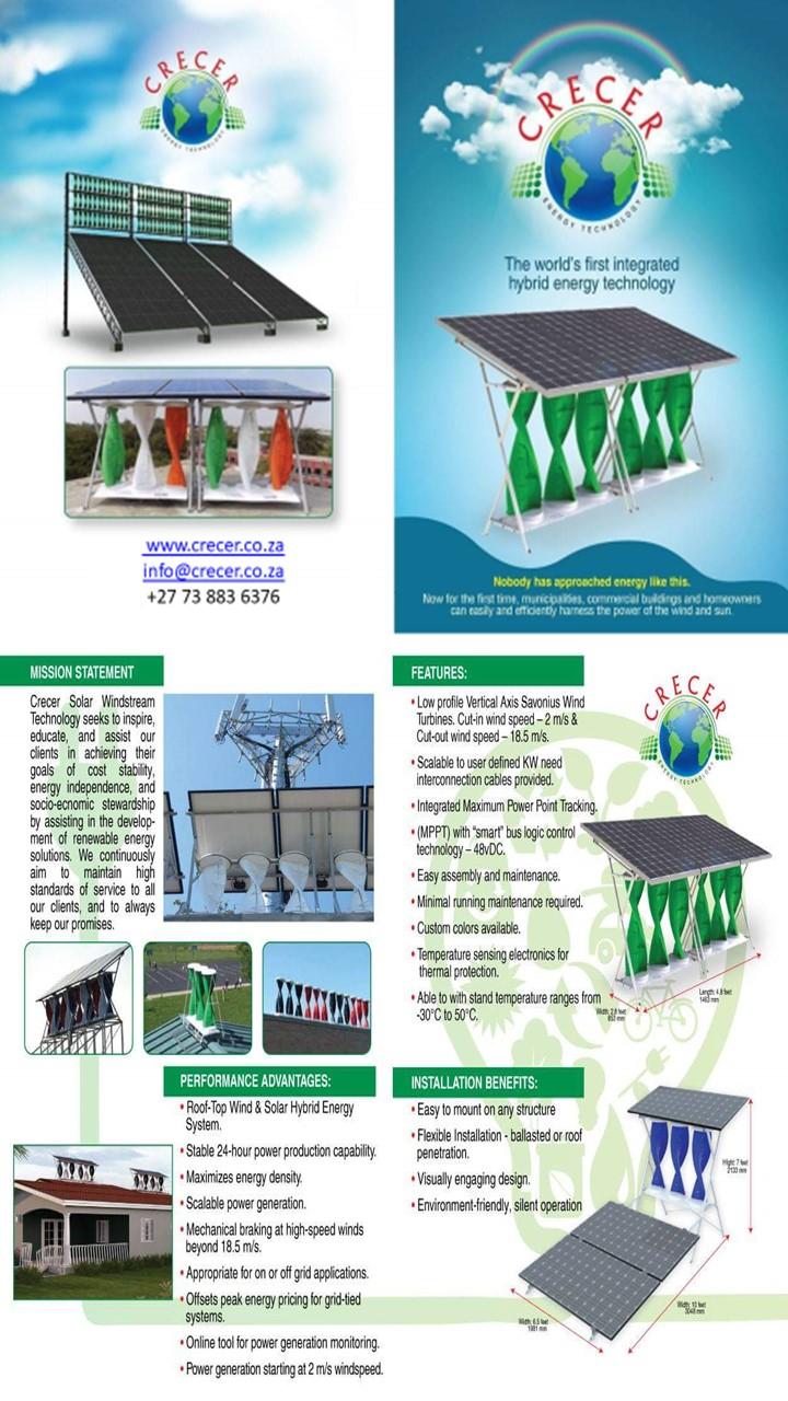 Solar Mill | Junk Mail