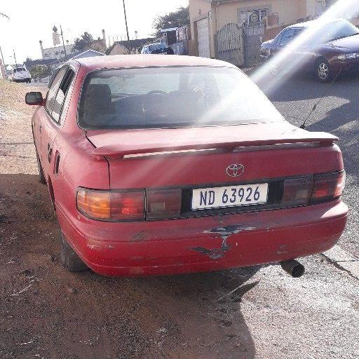 Cars for Stripping Toyota