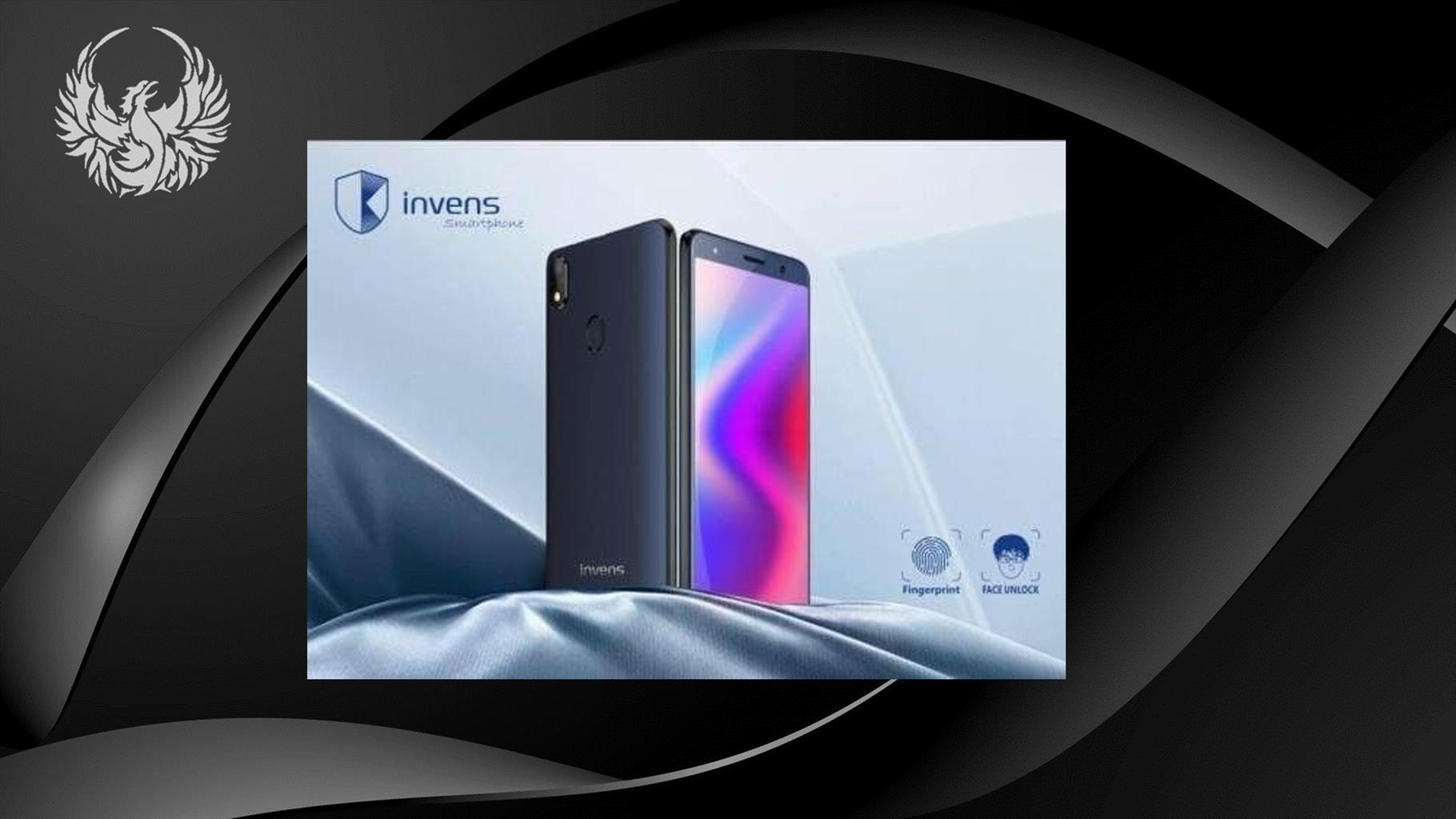 Needsbay.co.za : Invens V1 Vision Smartphone
