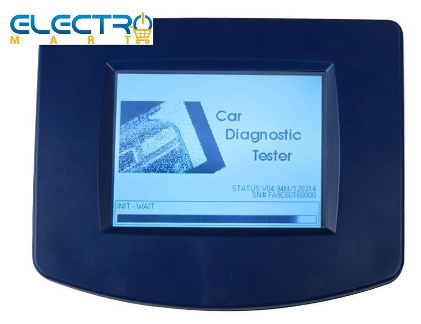 Digiprog 3 Mileage Correction Auto Diagnostic Tool