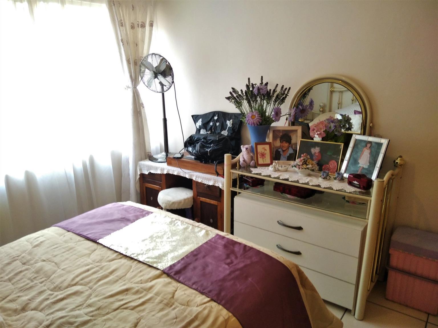 Apartment For Sale in Pretoria North