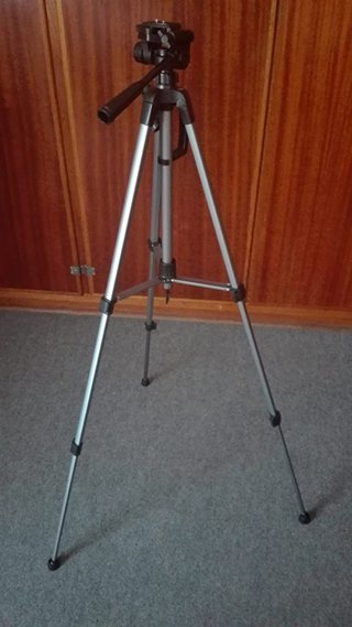 Kamera (ampro) tripod te koop
