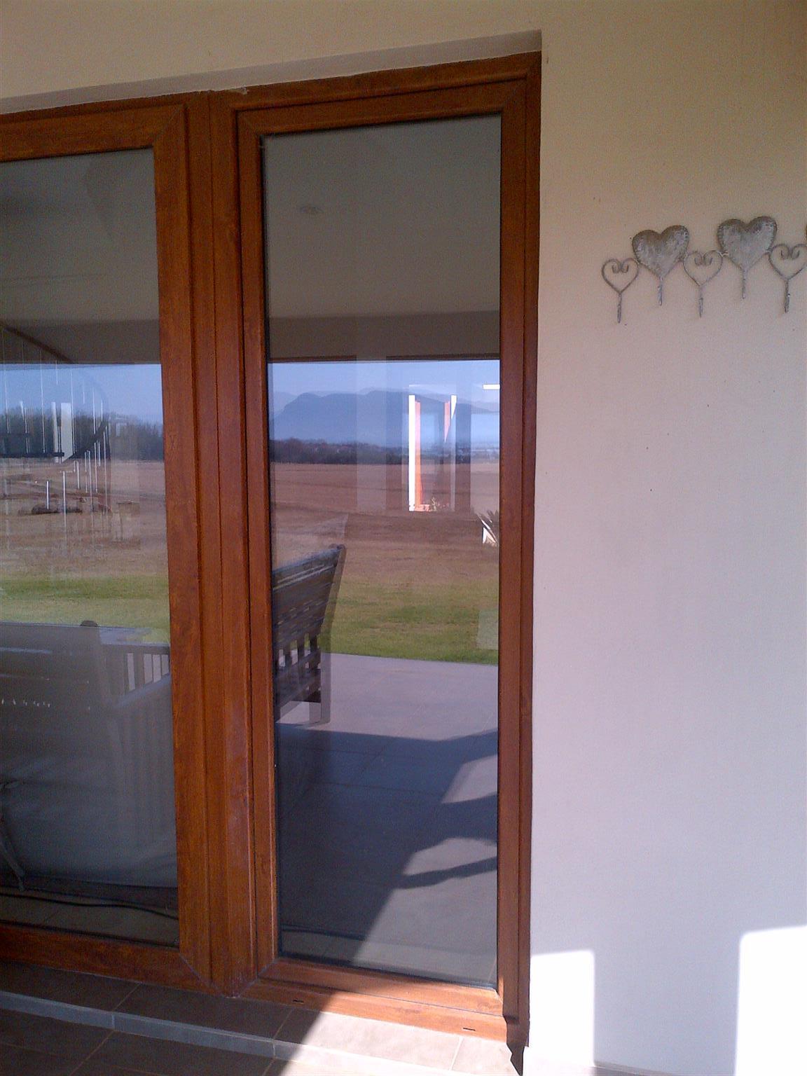 online store f2292 1f77d Window - PVC - Double Glazed - NEW
