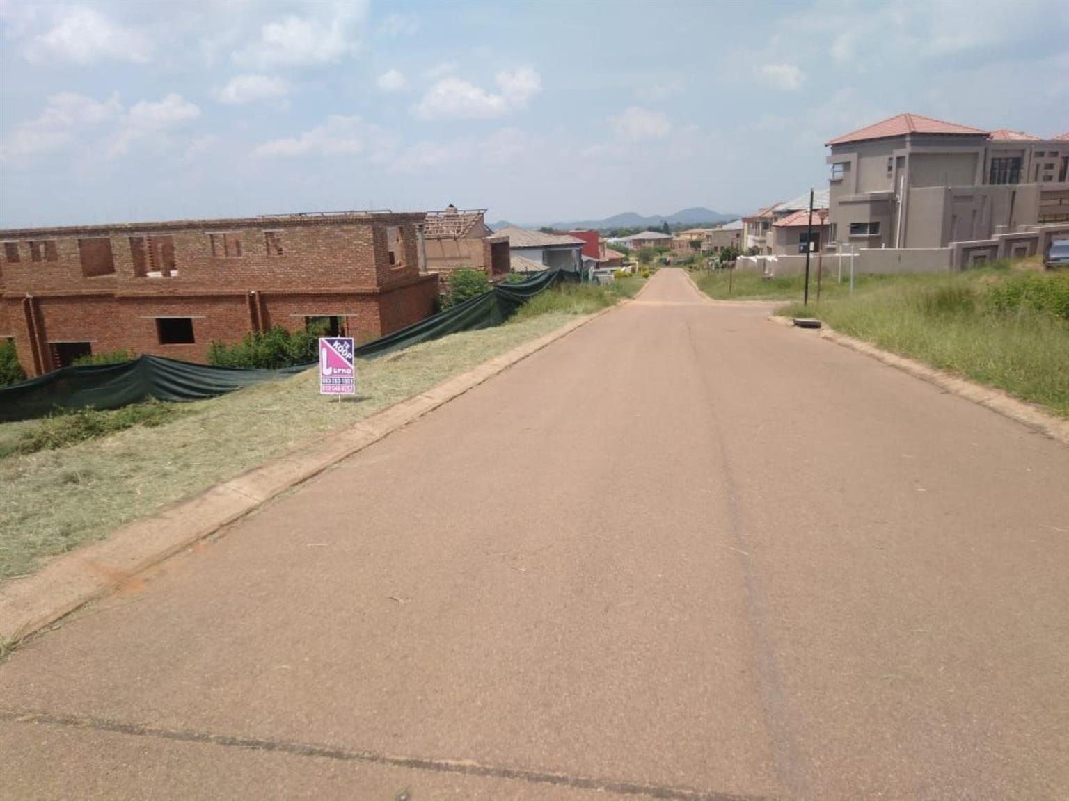 Vacant Land Residential For Sale in AMANDASIG