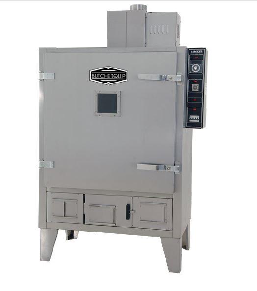 SMOKING CABINET BUTCHERQUIP - 600Lt-SCB0600