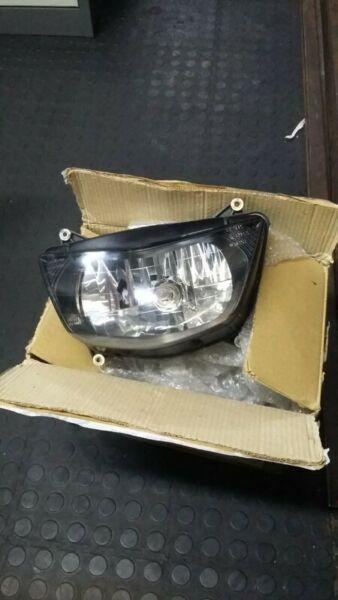 Honda VTR1000 Firestorm Headlight