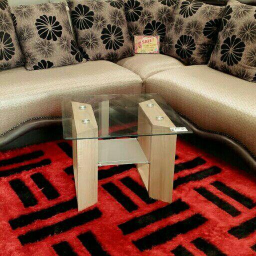 Johannesburg Coffee Table Modern Features: CT568-1 Coffee Table For Sale