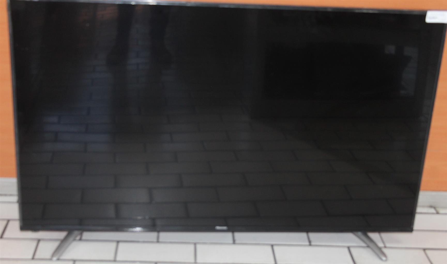 S034347A Hisense 55 inch LED TV #Rosettenvillepawnshop