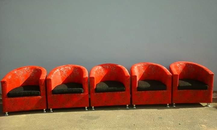 Lounge suite sale at Marge's k furniture pH  or watapp