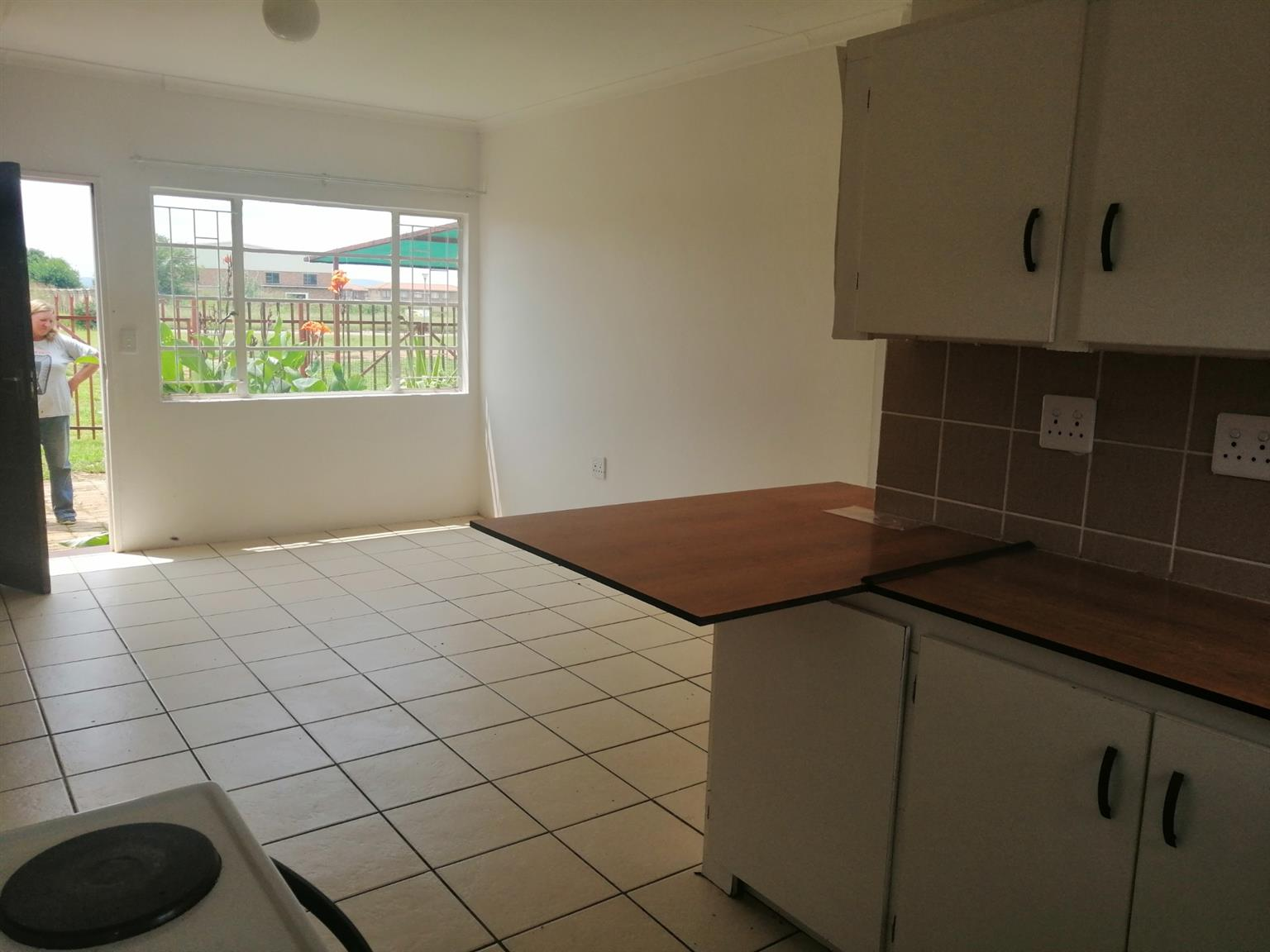 Apartment For Sale in Baillie Park