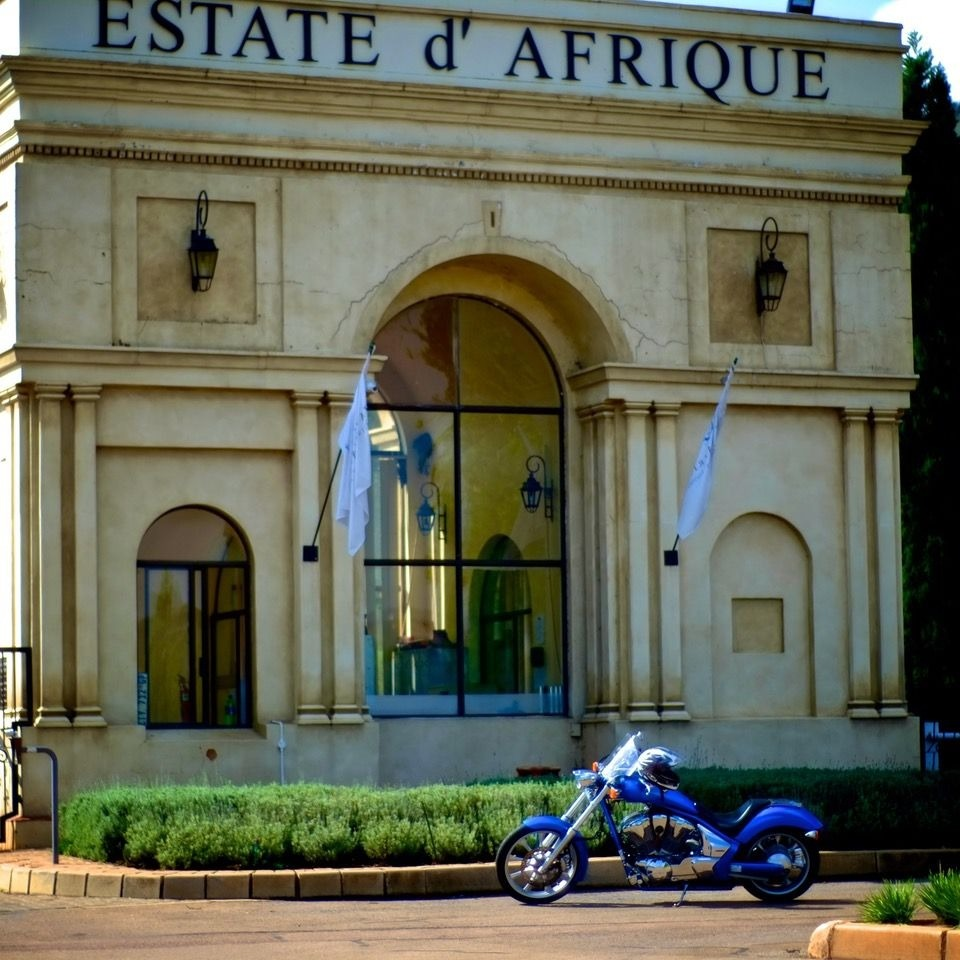 Vacant Land Residential For Sale in Estate D' Afrique