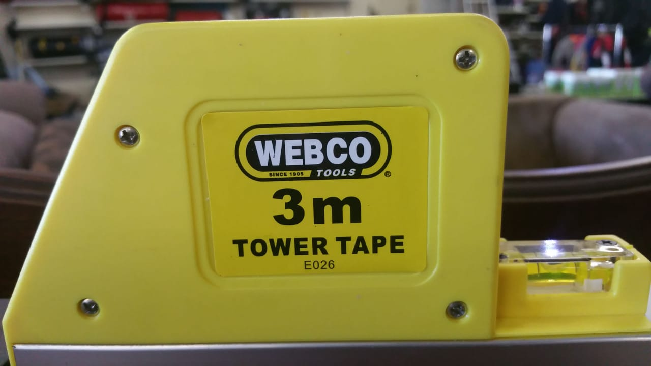 3M Webco Tower Tape