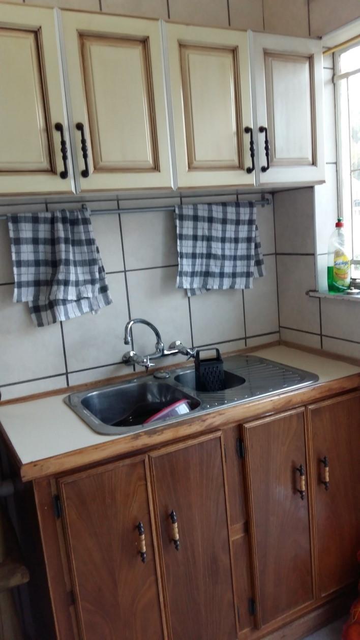 2 Bedroom House to rent in Fichardt Park