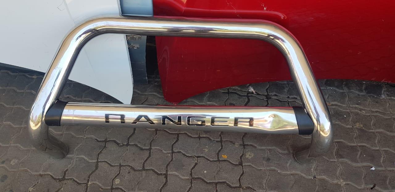 FORD RANGER BULLBAR AVAILABLE
