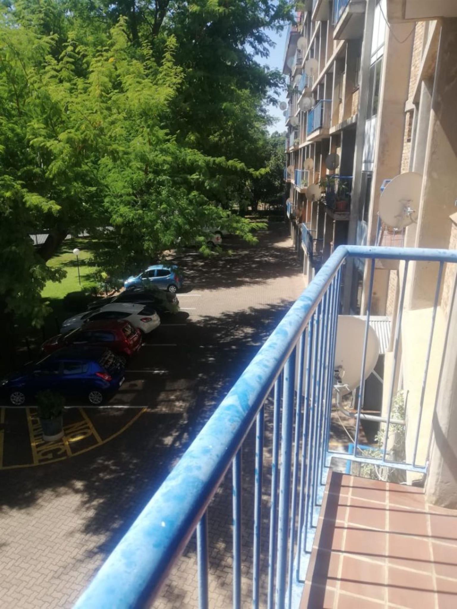 Flat Rental Monthly in KILNER PARK