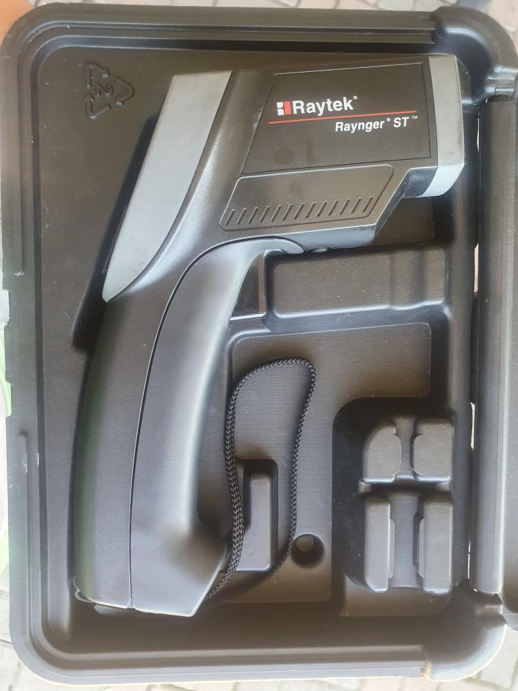 Infrared Raytek Rayner ST