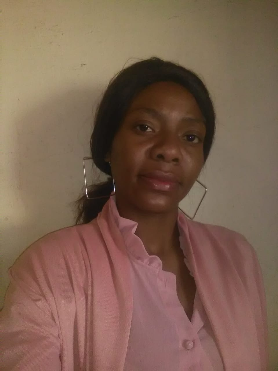 A NANNY AVAILABLE IN PTA EAST FULL TIME