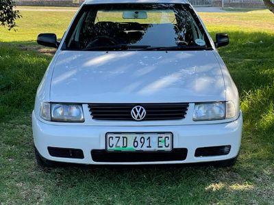 2002 Volkswagen Polo Playa 1.4