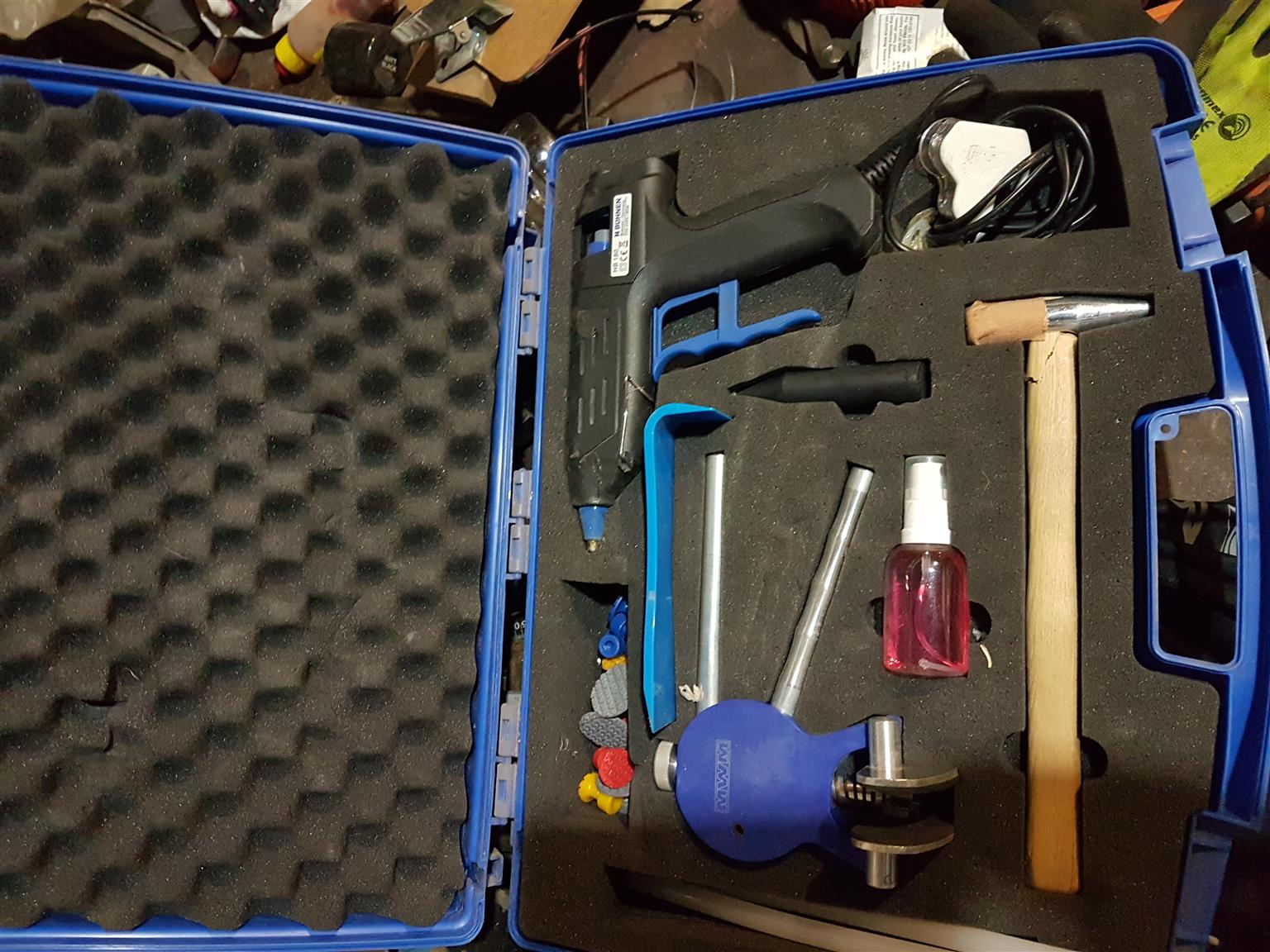 Car Accessories Tools and Toolboxes