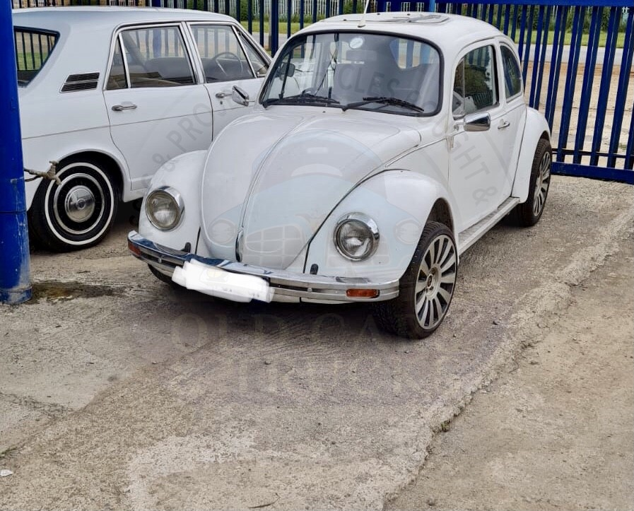 1975 VW Beetle 1600 S - **REDUCED PRICE**