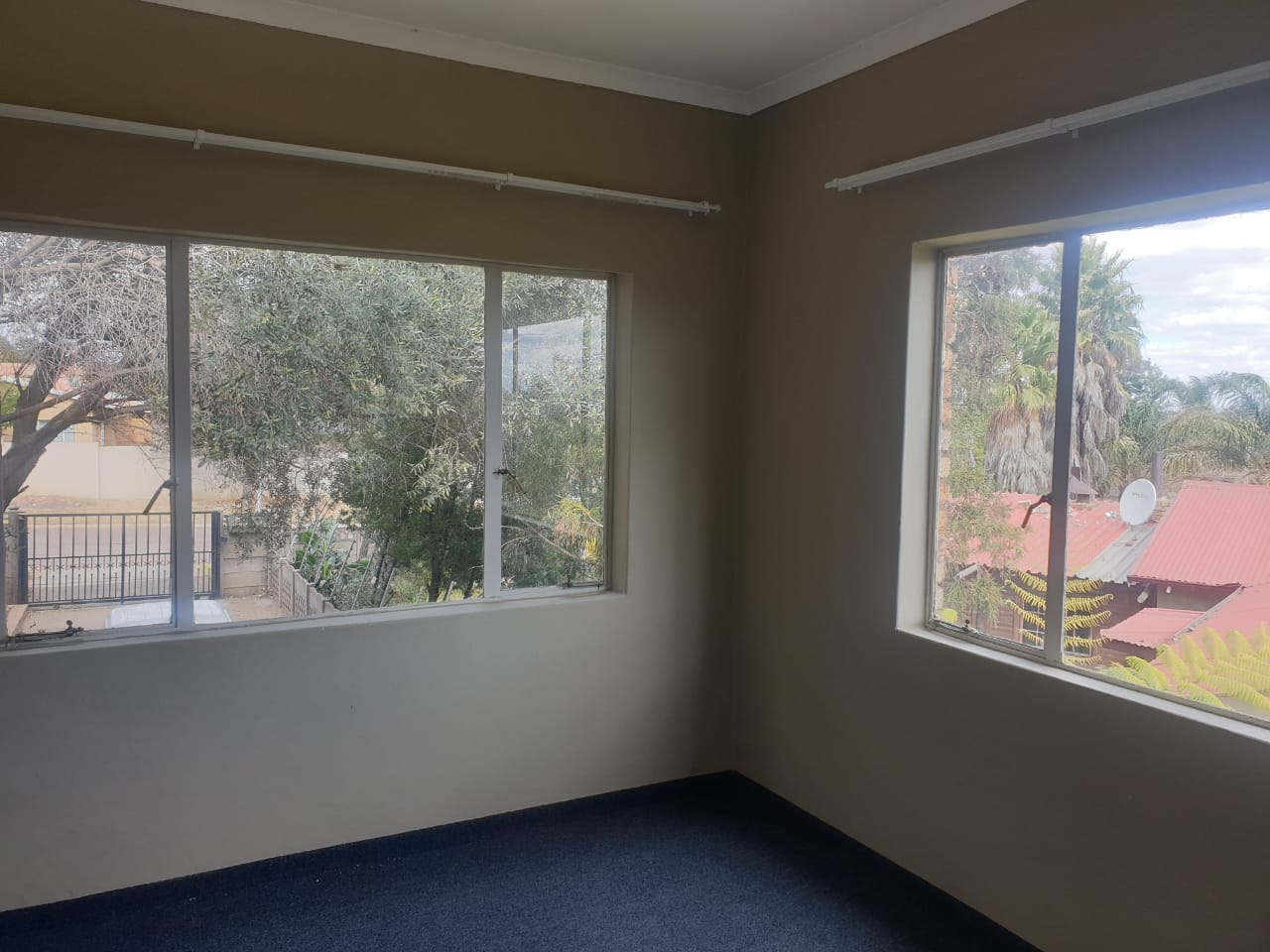 Apartment Rental Monthly in Witbank Ext 10