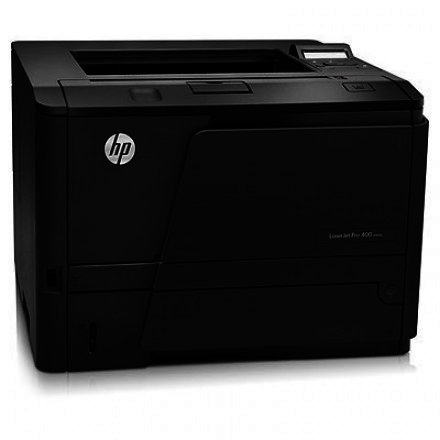 HP PRO 400 MONO LASERJET PRINTER for sale - Laptops and Computers for sale in Johannesburg