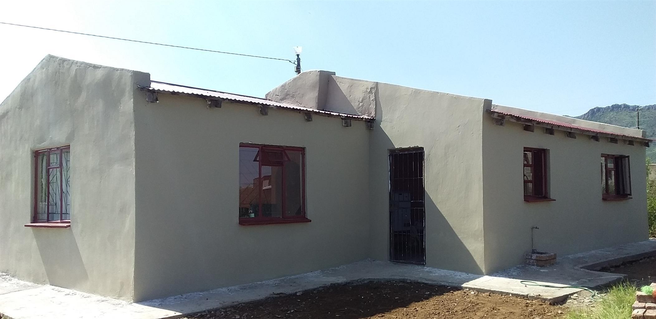 5 room house for sale Ezibeleni