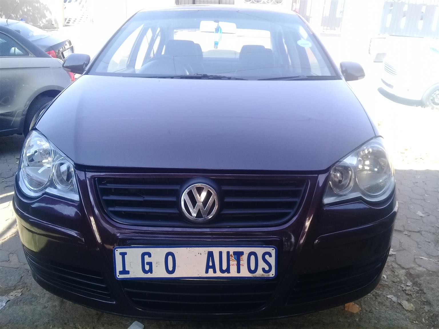 2003 Vw Polo Classic 1 6 Comfortline Junk Mail
