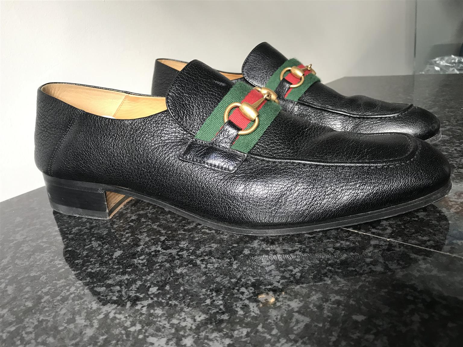 Men Shoes, Gucci