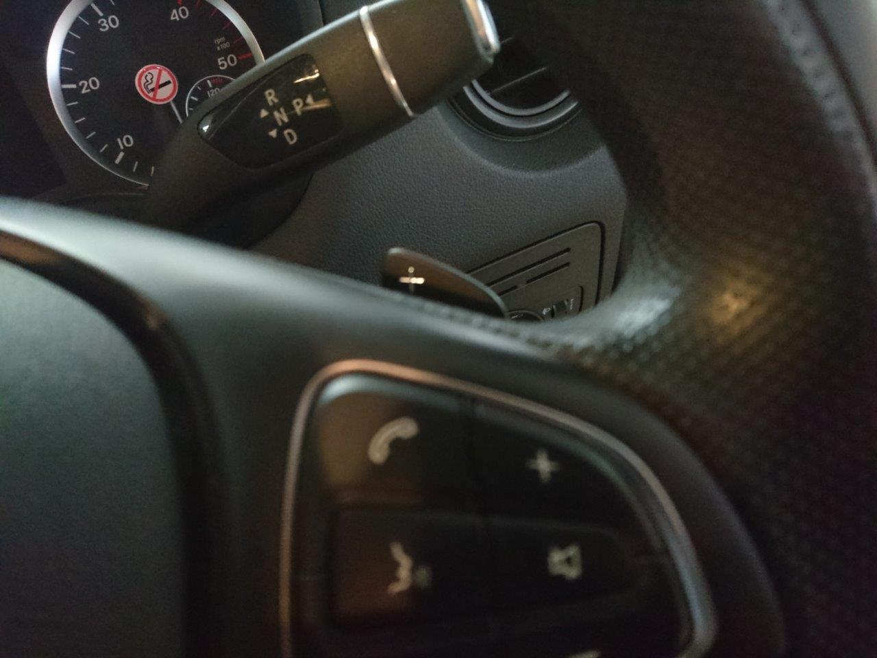 2018 Mercedes Benz Vito 114 CDI Tourer Pro