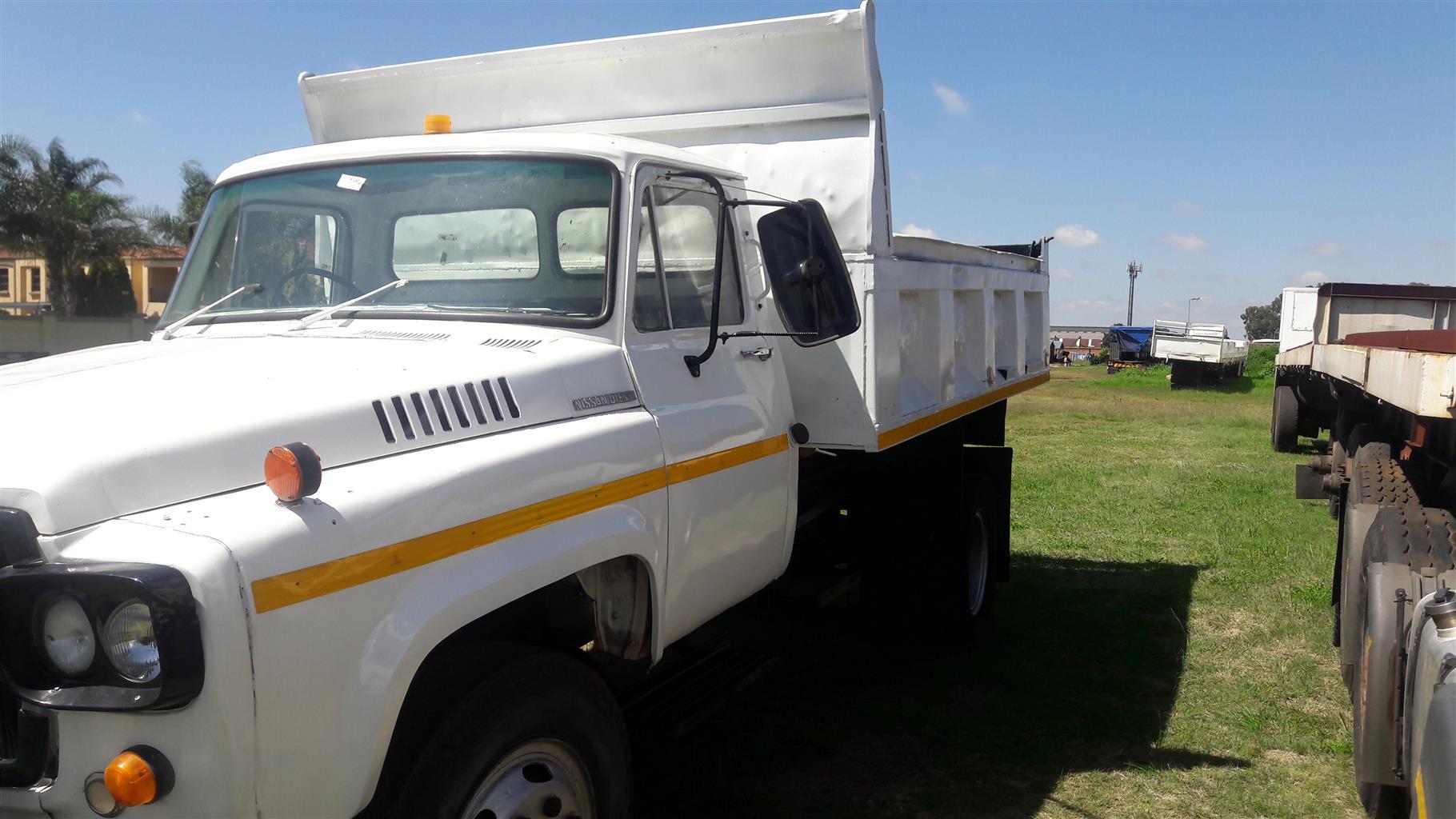 nissan diesel 1994 4sale