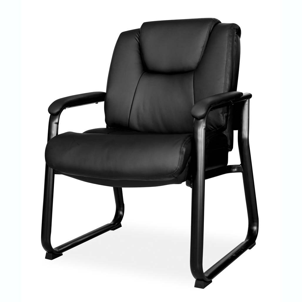 King Cobra Visitors Chair | Office Stock