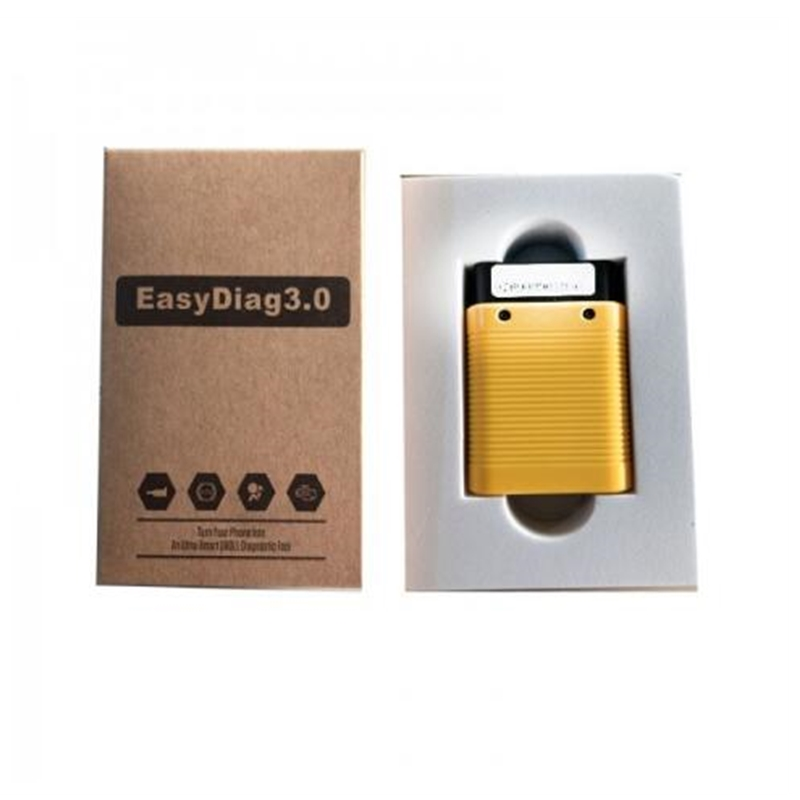 Easydiag 3.0 Bluetooth Support Android Systems With All Software Open 308 kinds Software Updating Free 1 Year