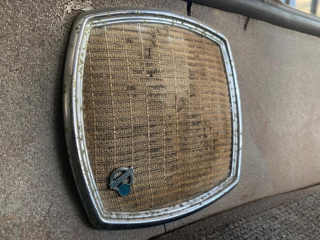 1964 Volvo 122 - R160,000