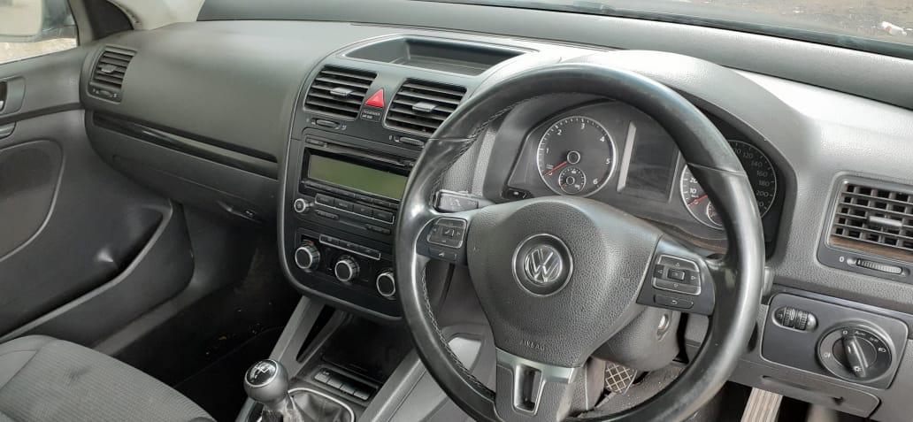 2010 VW Jetta 1.6TDI Comfortline