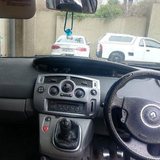 2008 Renault Scénic 1.6 Authentique