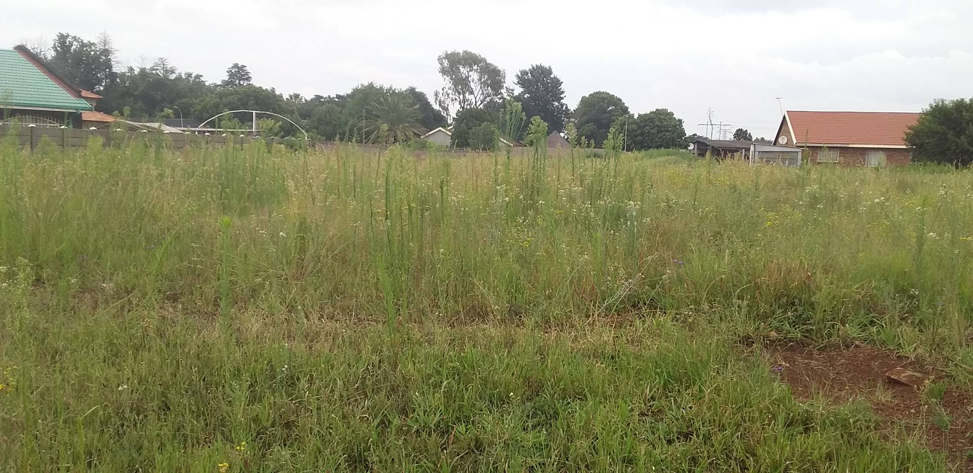 Vacant Land Residential For Sale in Kookrus