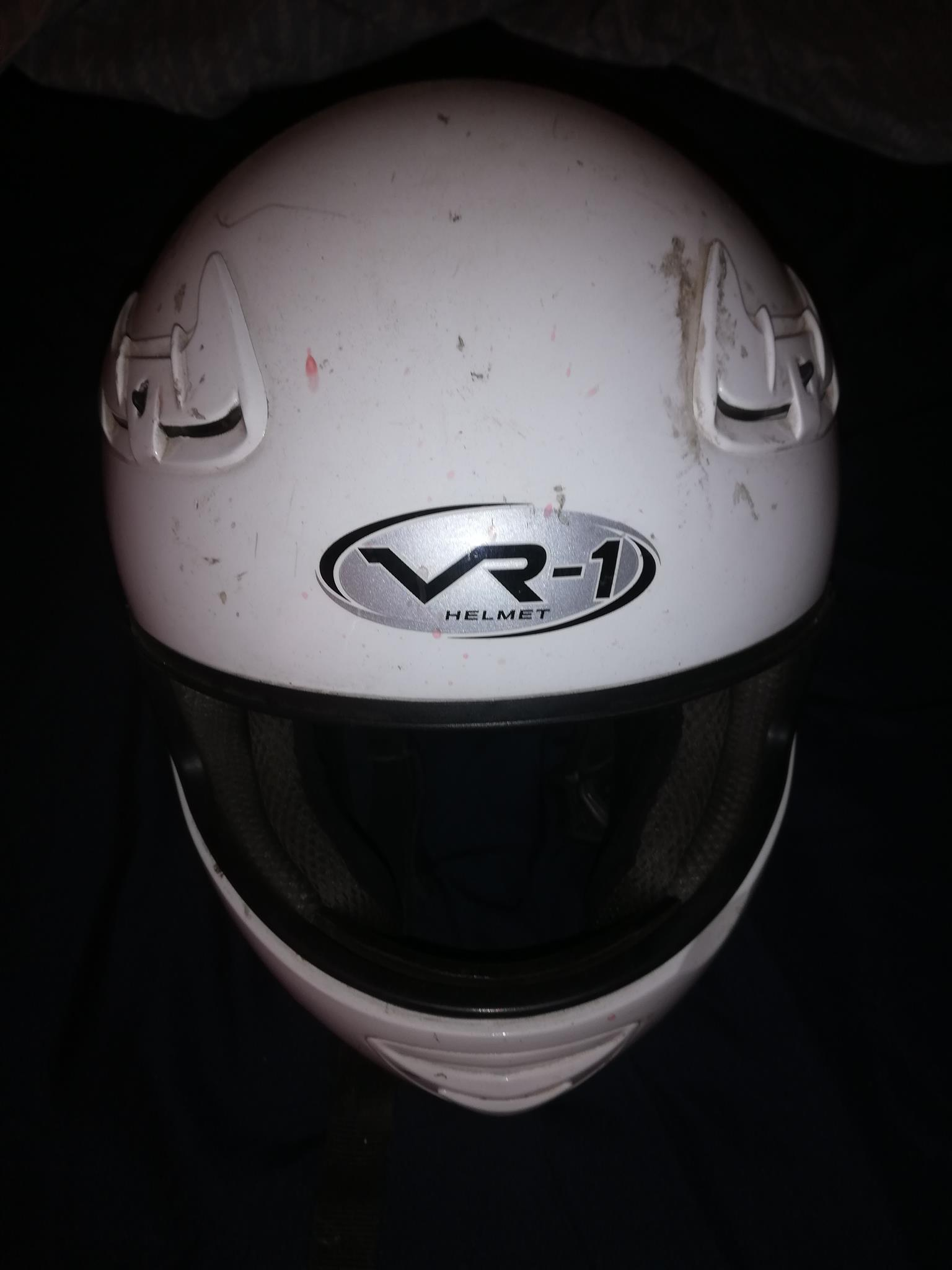 2014 Motorcycle Gear Helmets