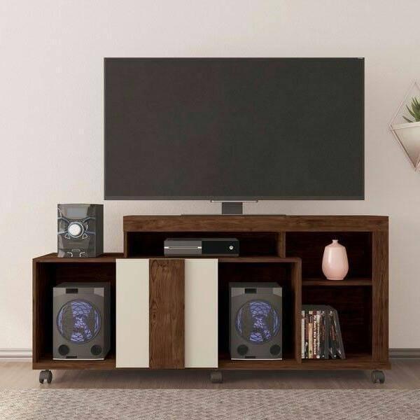 Vivace plasma TV stand