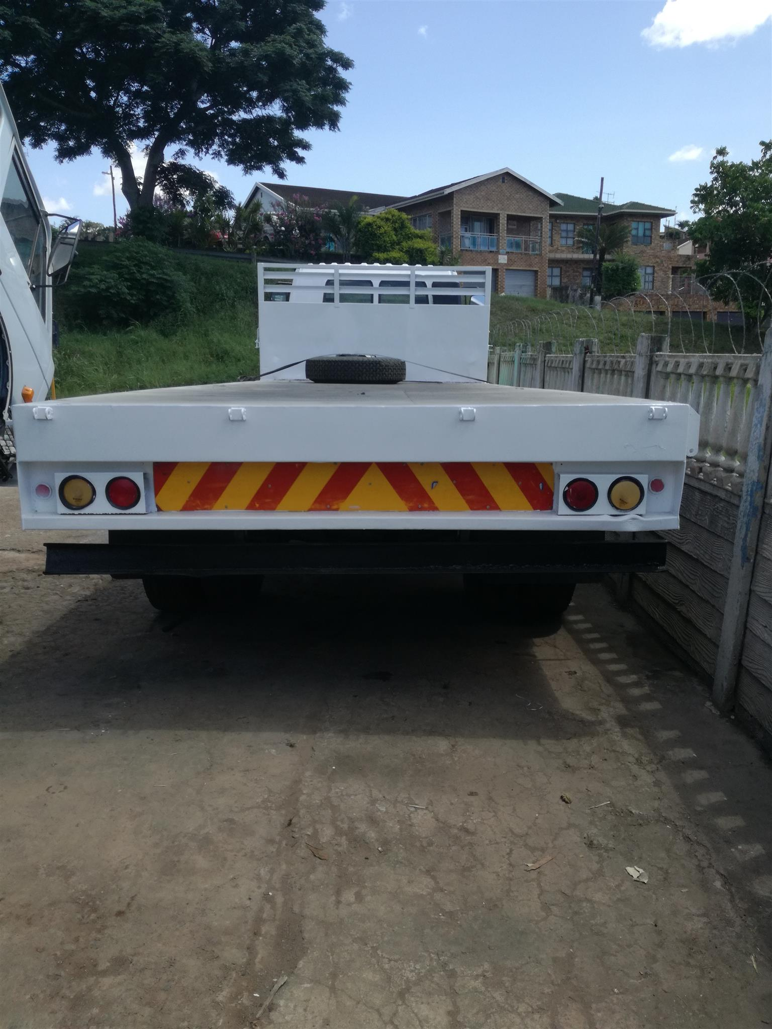 isuzu 8 ton F8000 for sale
